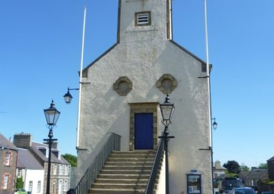 Lauder_town_hall_1